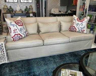 Courtyard sofa